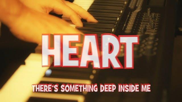 HEART | Fun Themesong  (Music Video)