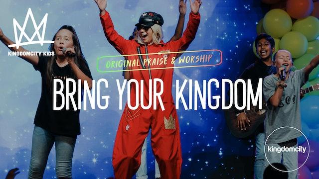 Bring Your Kingdom (Live)