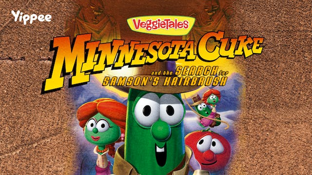 Minnesota Cuke and The Search For Sam...