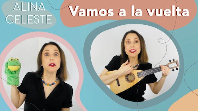 Kids Songs to learn Spanish by Alina ...