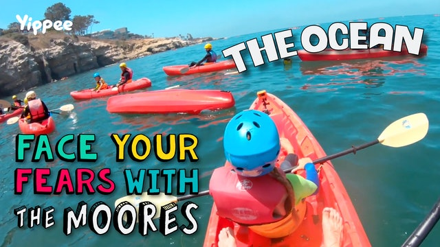 The Moores - The Ocean