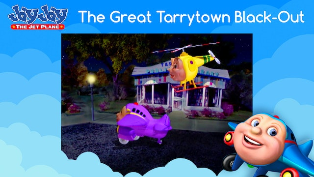 The Great Tarrytown Black-Out