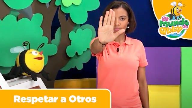 06 - Respetar a Otros (Respecting Oth...