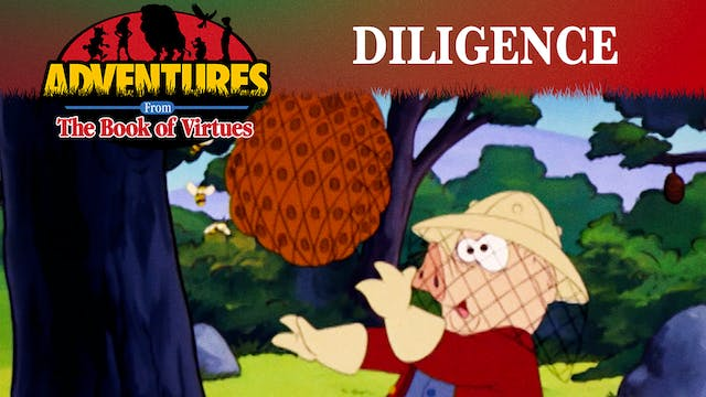 Diligence - The Discontented Pig / Mi...