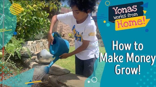 How to Make Money Grow!