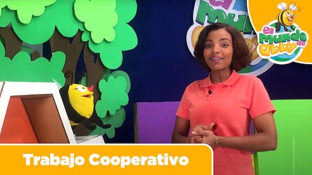 14 - Trabajo Cooperativo (Teamwork)