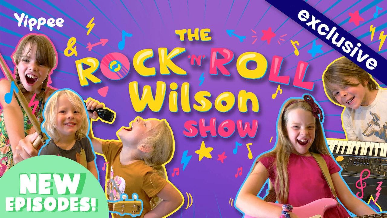 Rock & Roll Wilson Show