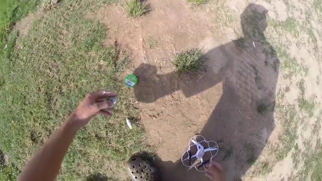 Rc Drone Fishing