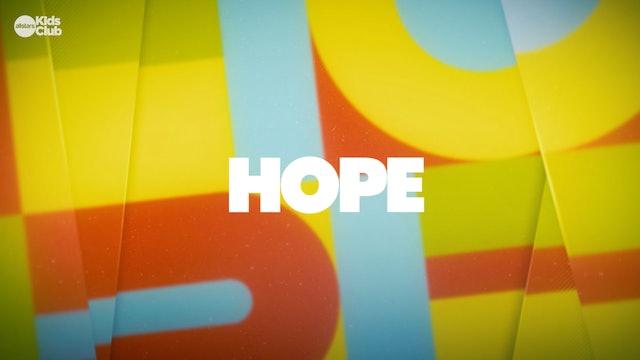 HOPE (Lyric Video)