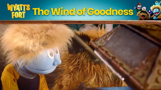 The Wind of Goodness