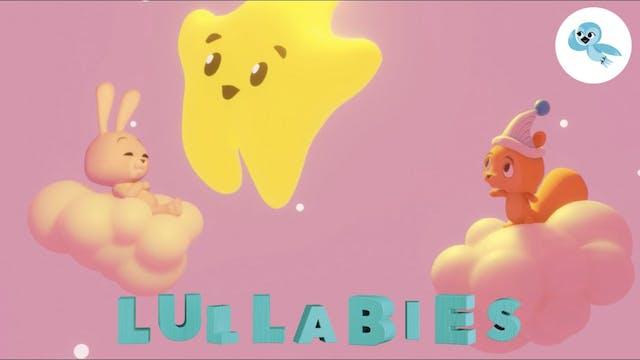 Twinkle Twinkle Little Star (Lullaby)
