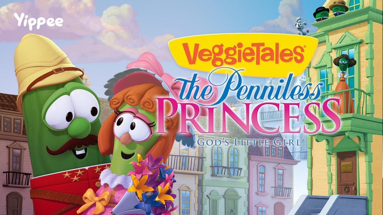 The Penniless Princess