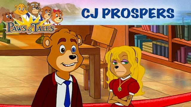 CJ Prospers