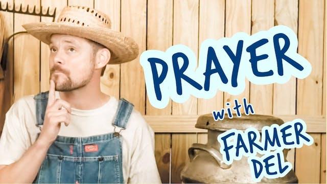 Heart Habit #2: Prayer