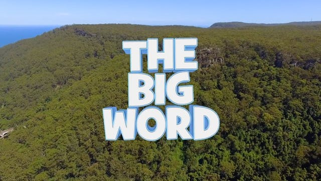 MESSIAH | Big Word John 20:31 (Action...
