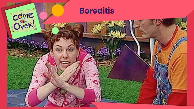 Boreditis