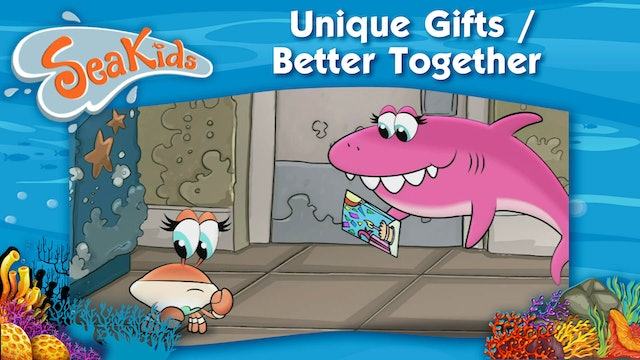 Unique Gifts / Better Together