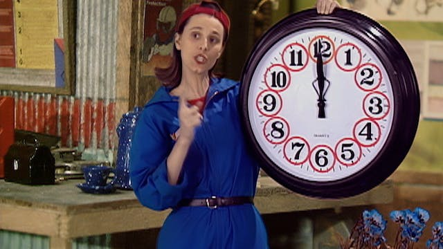 The Counting Game (Spanish)
