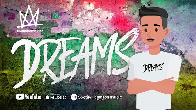 DREAMS (Music Video)