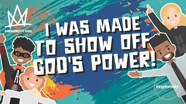 Episode 3: I Was Made to Show Off God's Power | Kathryn Kuhlman