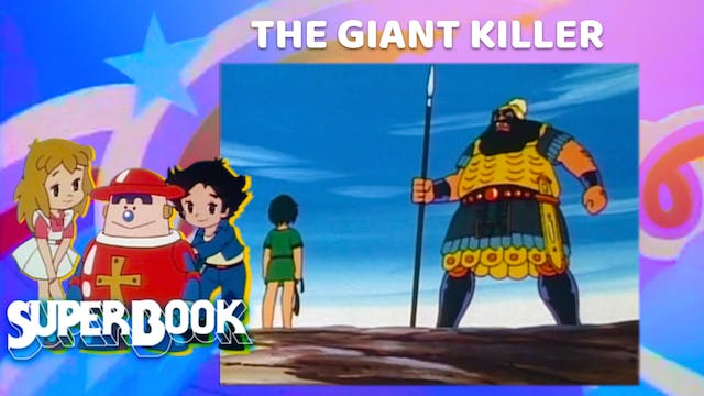 The Giant Killer
