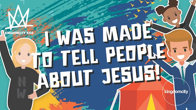 Episode 1: I Was Made to Tell People About Jesus | Billy Graham