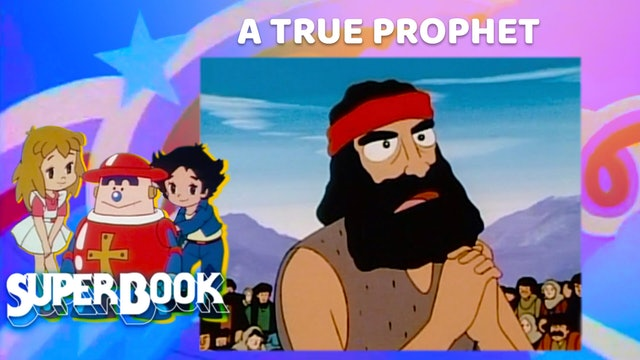 A True Prophet