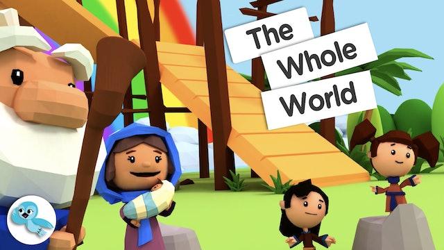 The Whole World (Arky Arky MIX)