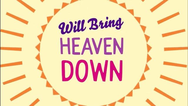 Bring Heaven Down (Lyric Video)