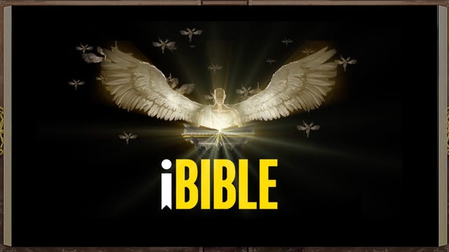 iBIBLE | Chapter 3