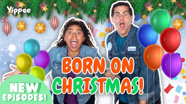 Christmas EXTRAVAGANZA!