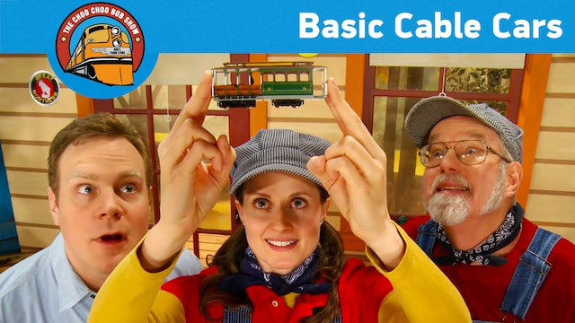 Basic Cable Cars