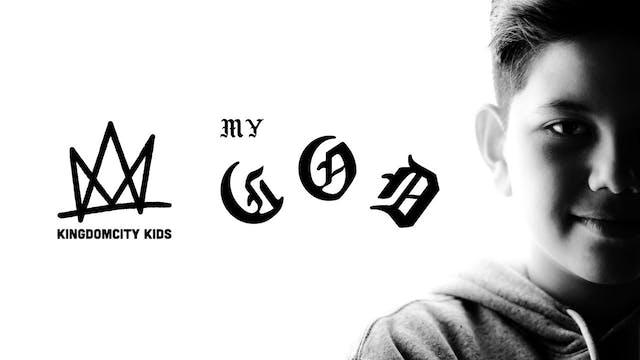 My GOD (Music Video)