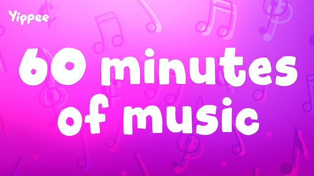 60 Minutes of Music