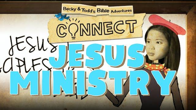 Jesus: Ministry
