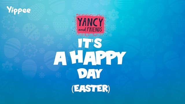 It's a Happy Day (Easter)