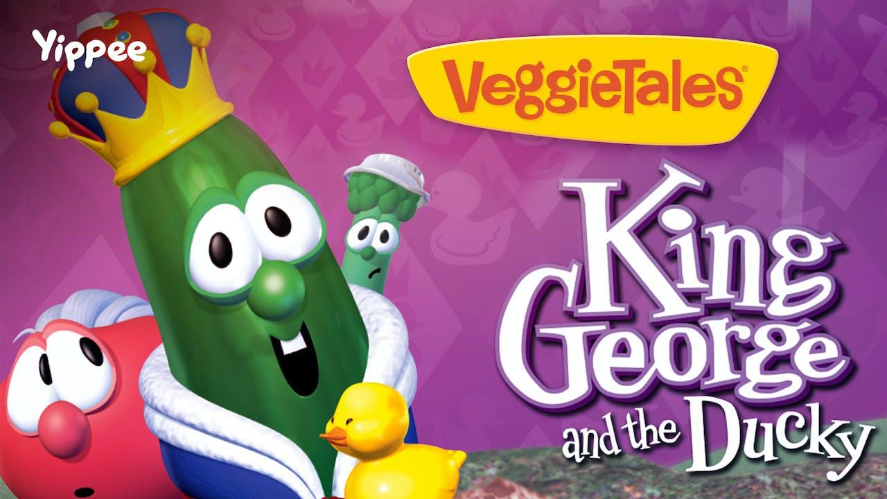 Lyle the Kindly Viking Trailer - VeggieTales Trailers