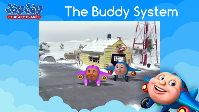 The Buddy System