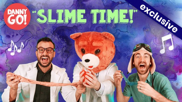 Slime Time Song
