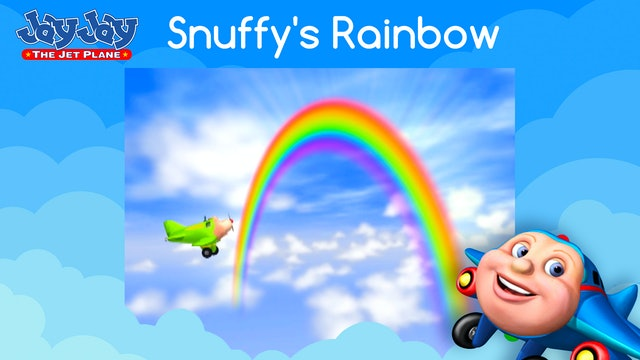 Snuffy's Rainbow