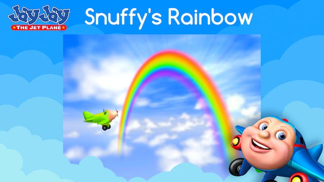 Snuffy's Rainbow