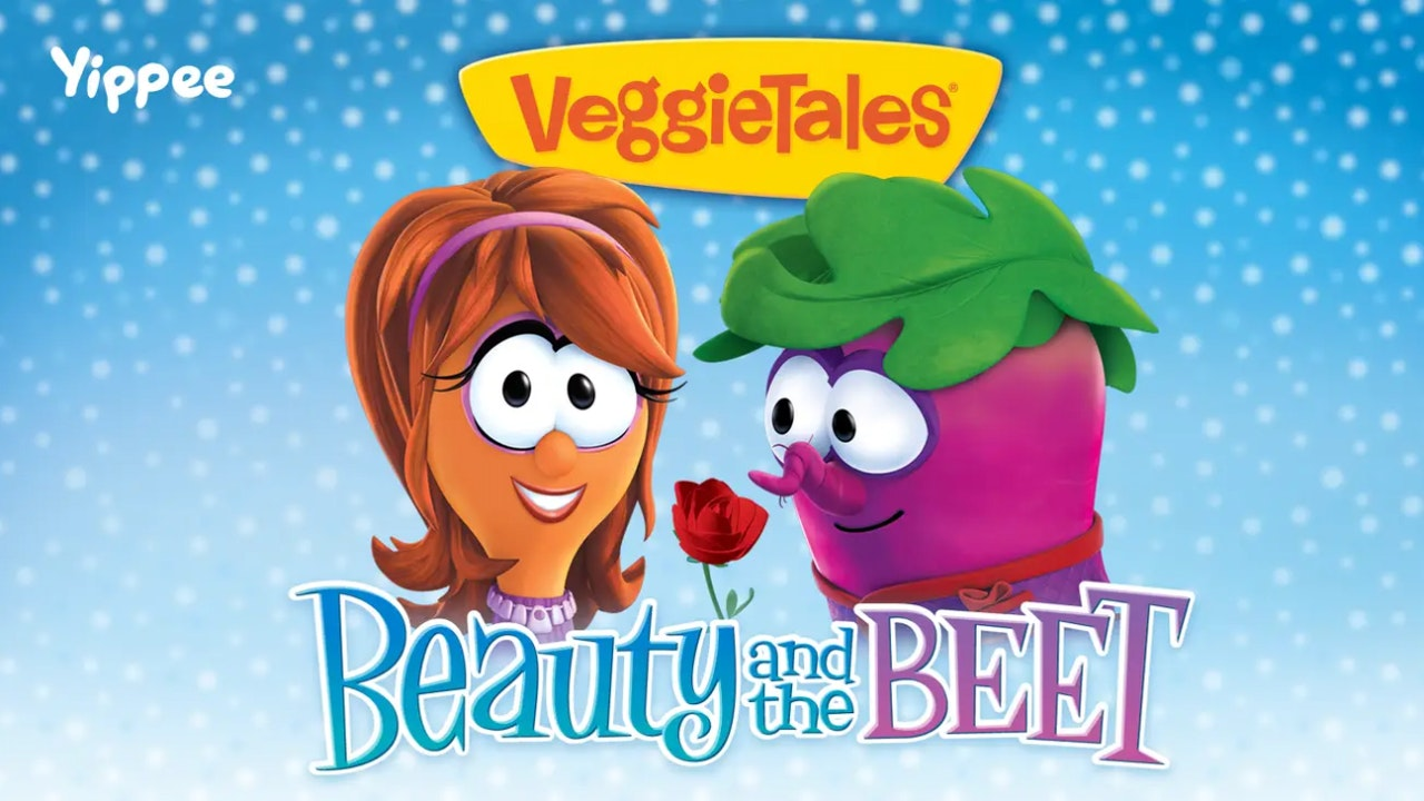 Beauty and the Beet