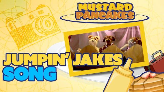 Jumpin' Jake's Song