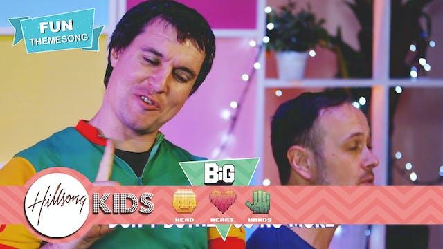 HEAD | Fun Themesong  (Music Video)