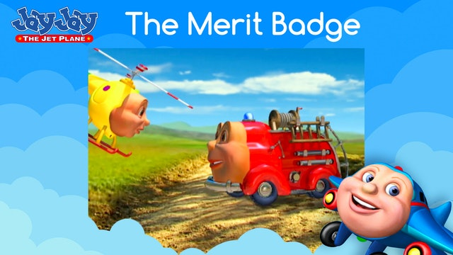 The Merit Badge