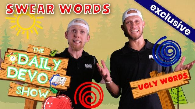 #118 - Swear Words