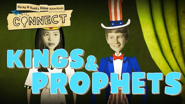 Kings & Prophets