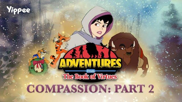 Compassion Part 2 - A Christmas Carol...