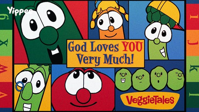 God Loves You Very Much Trailer