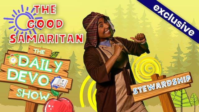 #146 - The Good Samaritan